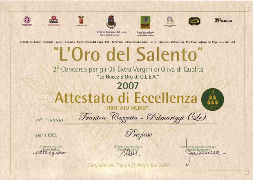 2007-Prezioso_Attestato-di-
