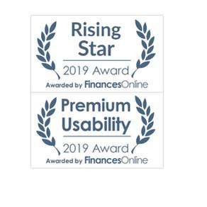 Rising Star Award - Card Z3N's Payment Gateway
