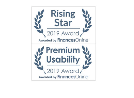 Rising Star Award - Card Z3N's Payment Gateway