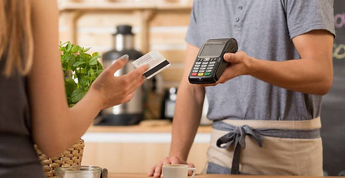Retail Payments