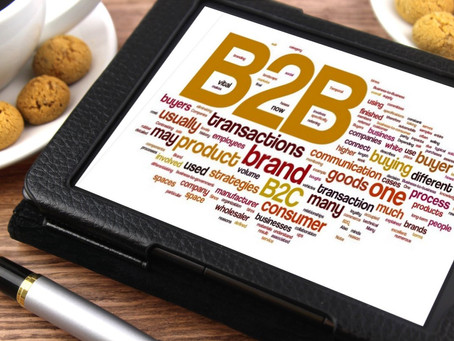 What Are B2B Transactions?