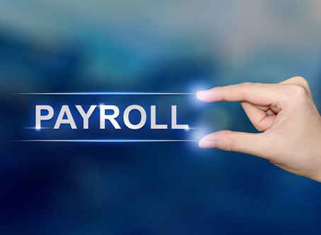 Pros of switching to an online payroll service