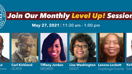 NAMC Monthly Level Up Session: Contracting with Government Entities – What Do You Need to Know?