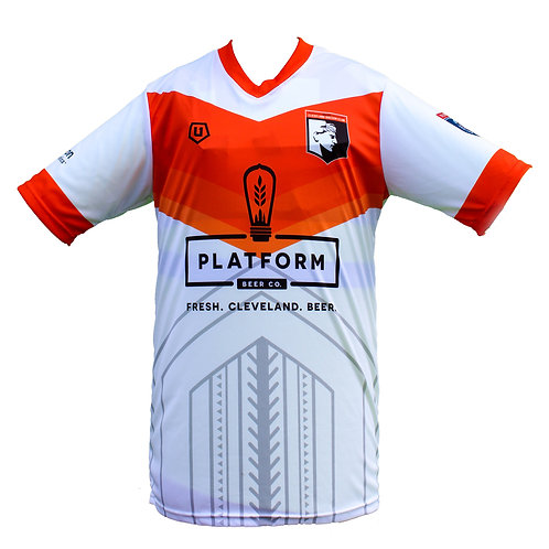 2020 Cleveland SC Jersey Home