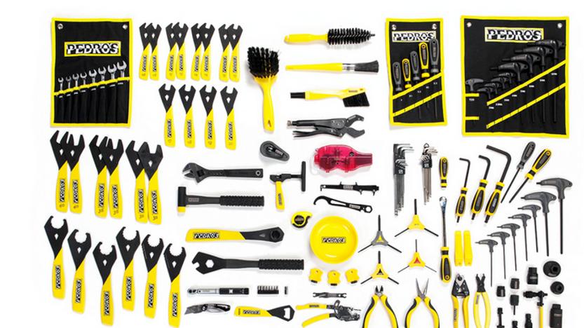 Master Bench Tool Kit