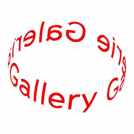 Gallery Galerie Galeria