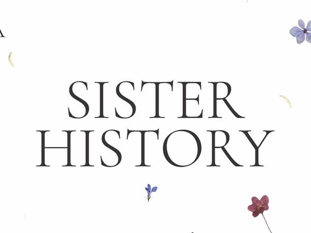 A Sister History
