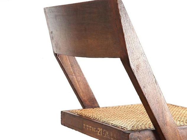 Pierre Jeanneret & Le Corbusier: Chandigarh