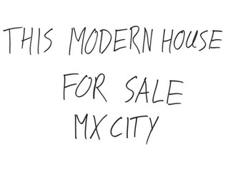 This Modern House For Sale