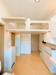 2021-9 大坑華倫街尚巒C室