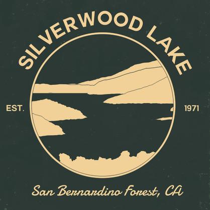 Silverwood Lake Tourism - Green