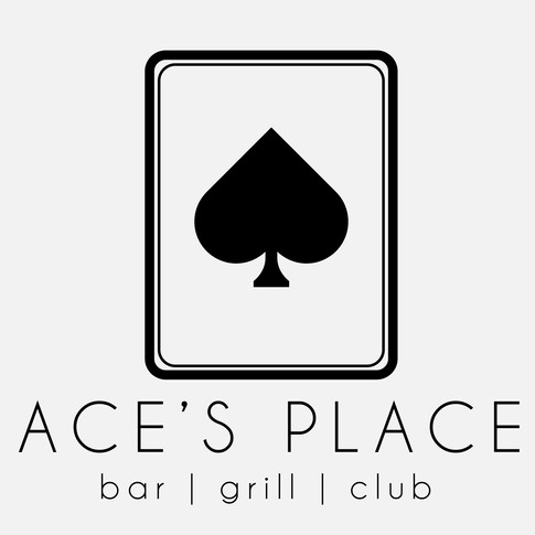 Ace's Place - Logo