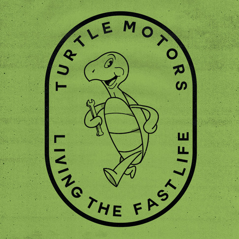 Turtle Motors Logo