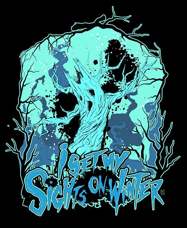 ISMSOW - T-Shirt Design
