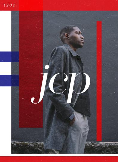 JC Penney Poster - Man