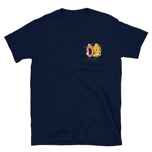 Swedos Burgers & Donuts - Badge Shirt