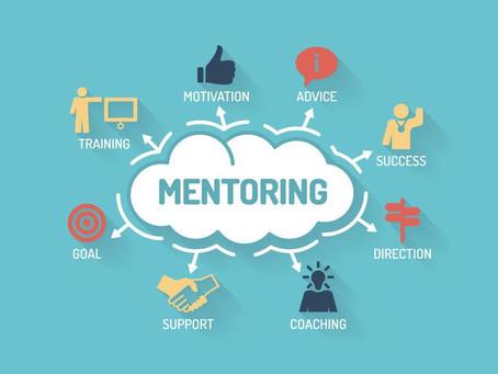 Mentors Matter by Angella Reid