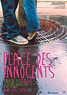 Place des innocents