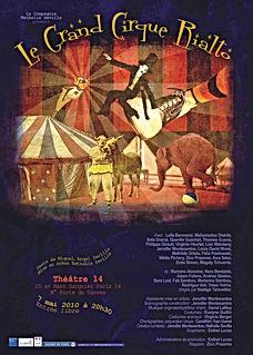 Le Grand Cirque Rialto