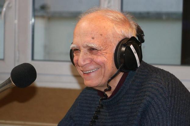 L'Onde poétique, rencontres francophones Radio IDFM/Radio Enghien