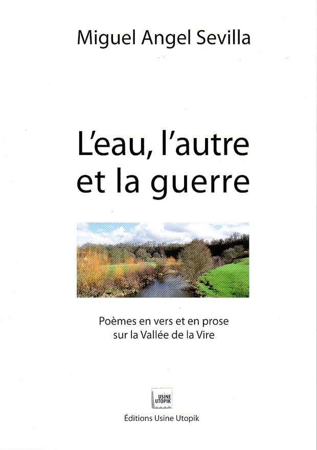Editions Usine Utopik 2012 - 99 pages