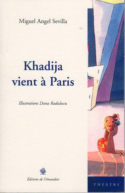 Editions de l'Amandier 2007 - 101 pages