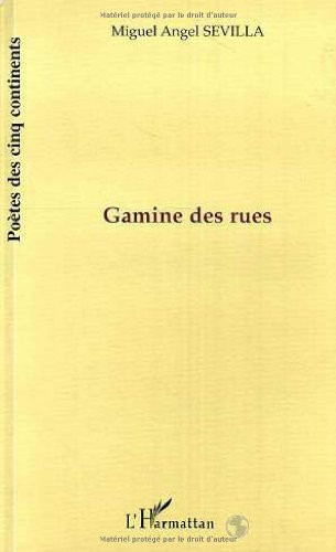 Editions de l'Harmattan 1999 - 41 pages