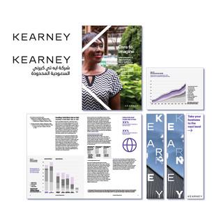 Kearney Branding