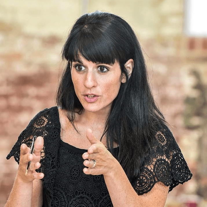 Katie Posner