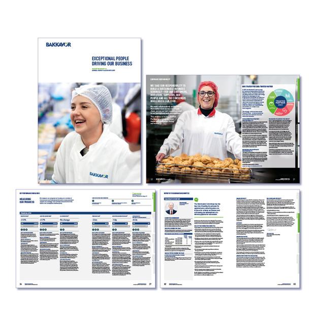 Bakkavor Annual Report 2020