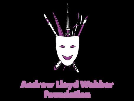 Andrew Lloyd Webber Foundation awards Arts Insight  'Empower' grant