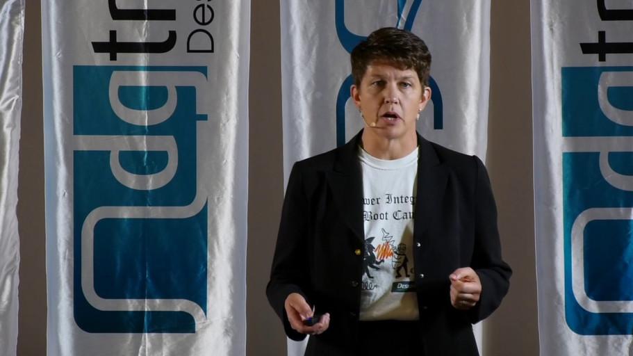 Power Integrity Ecosystem by Heidi Barnes