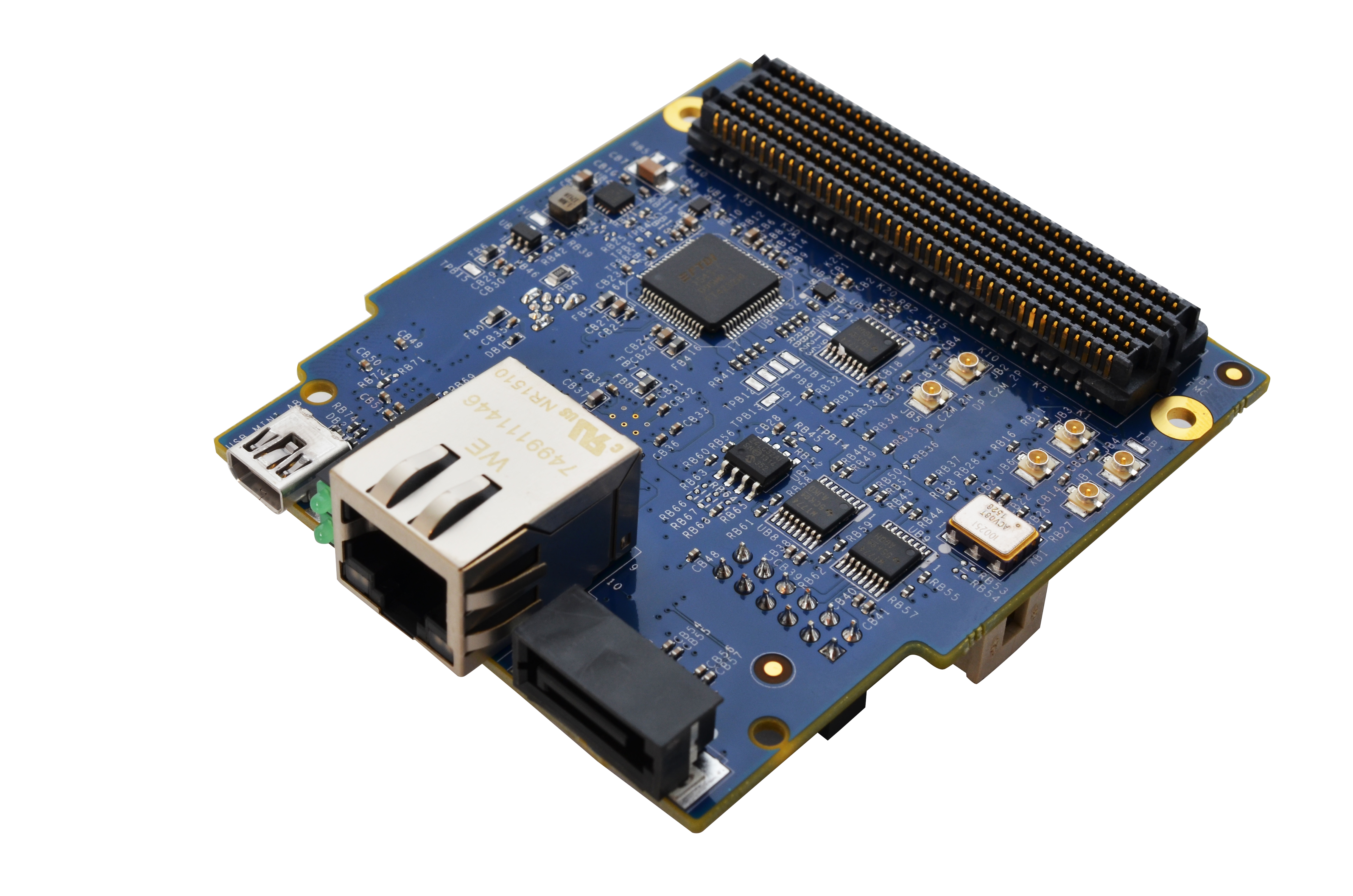 AVT-ONIX-FMC TO PERIPHERAL I/F | ONIX - ASIC Prototyping