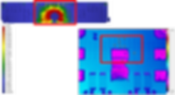 si/pi simulation