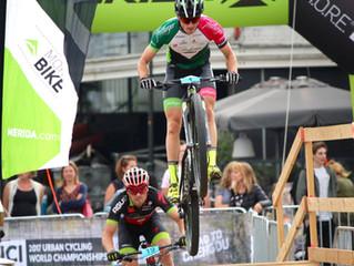 UCI WORLD CUP ELIMINATOR IN APELDOORN / NL