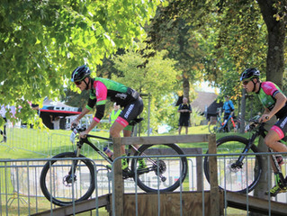 UCI WORLDCUP ELIMINATOR IN WINTERBERG