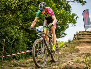 INTERNATIONALE MTB BUNDESLIGA IN GEDERN