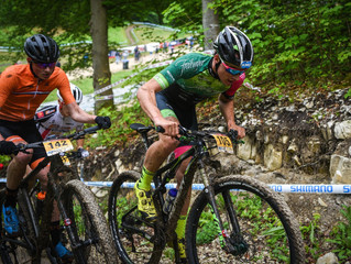 UCI MTB WORLDCUP ALBSTADT