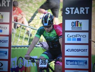UCI MTB ELIMINATOR WORLD CUP VILLARD-DE-LANS 🇫🇷