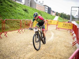 UCI MTB WORLDCUP ELIMINATOR IN ANTWERPEN