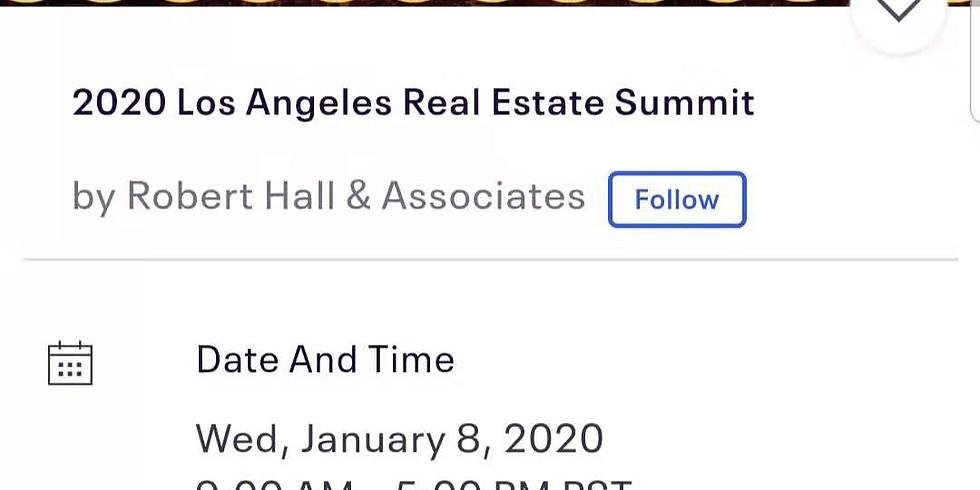 2020 Los Angeles Real Estate Summit