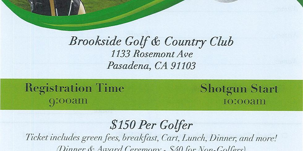 WSGVAR Golf Tournament