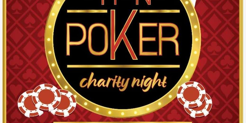 AAR YPN Poker Charity Night