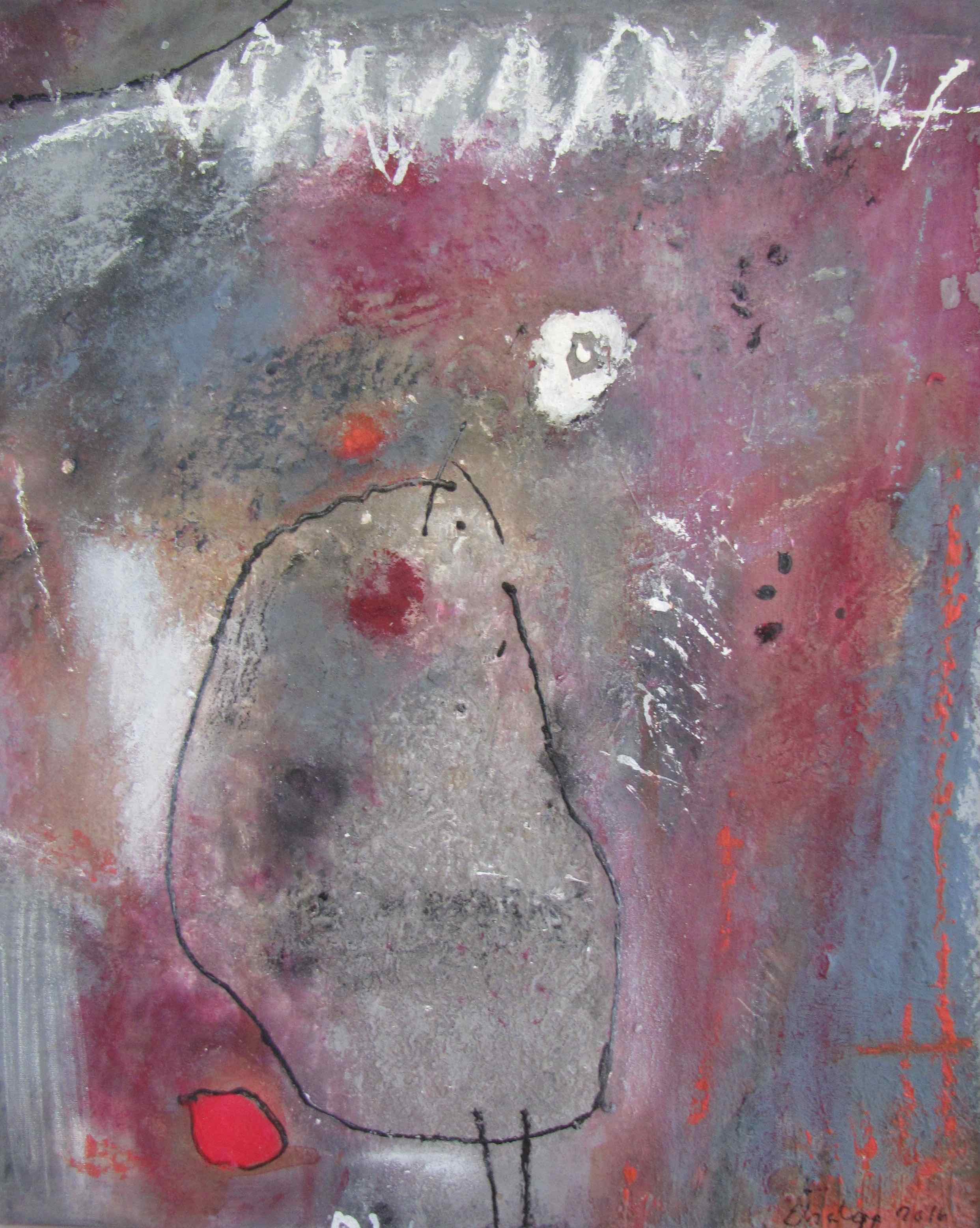 Elsbeth Tschopp | Kunstmalen