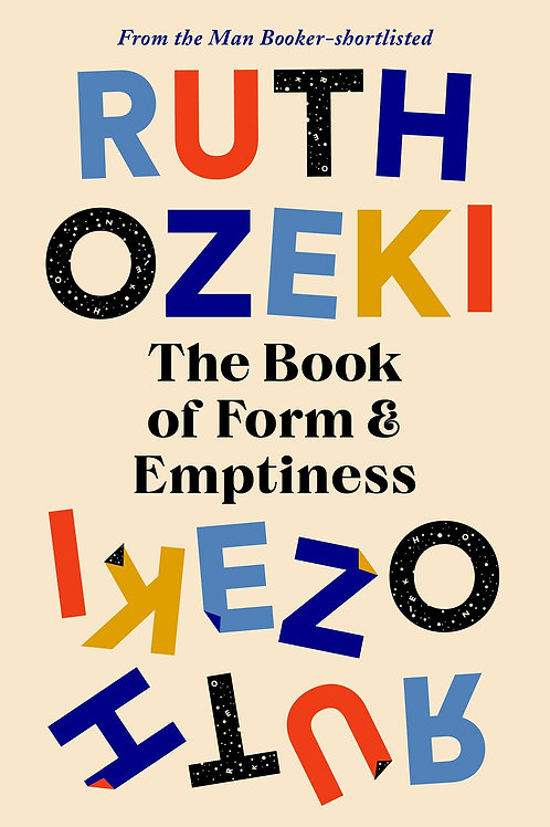 The Book of Form & Emptiness