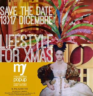 I nostri vini a Roma il 19 dicembre 2015 per Merry & Bright di MyCupOfTeaPopUp