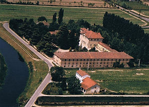 villa zeno nel 1554