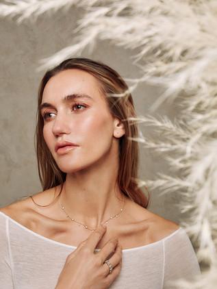 Tania Lemuria Jewellery