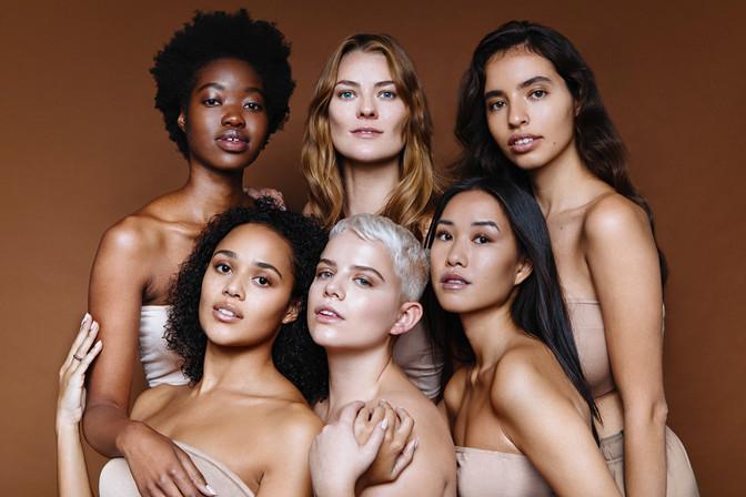 Vaen Beauty Campaign