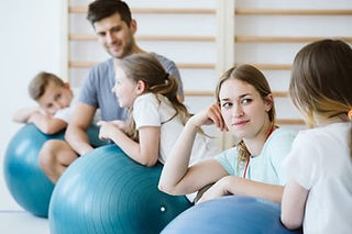 Pilates enfant - Atout forme Coaching